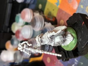 wizkidz Dragonborn Sorcerer