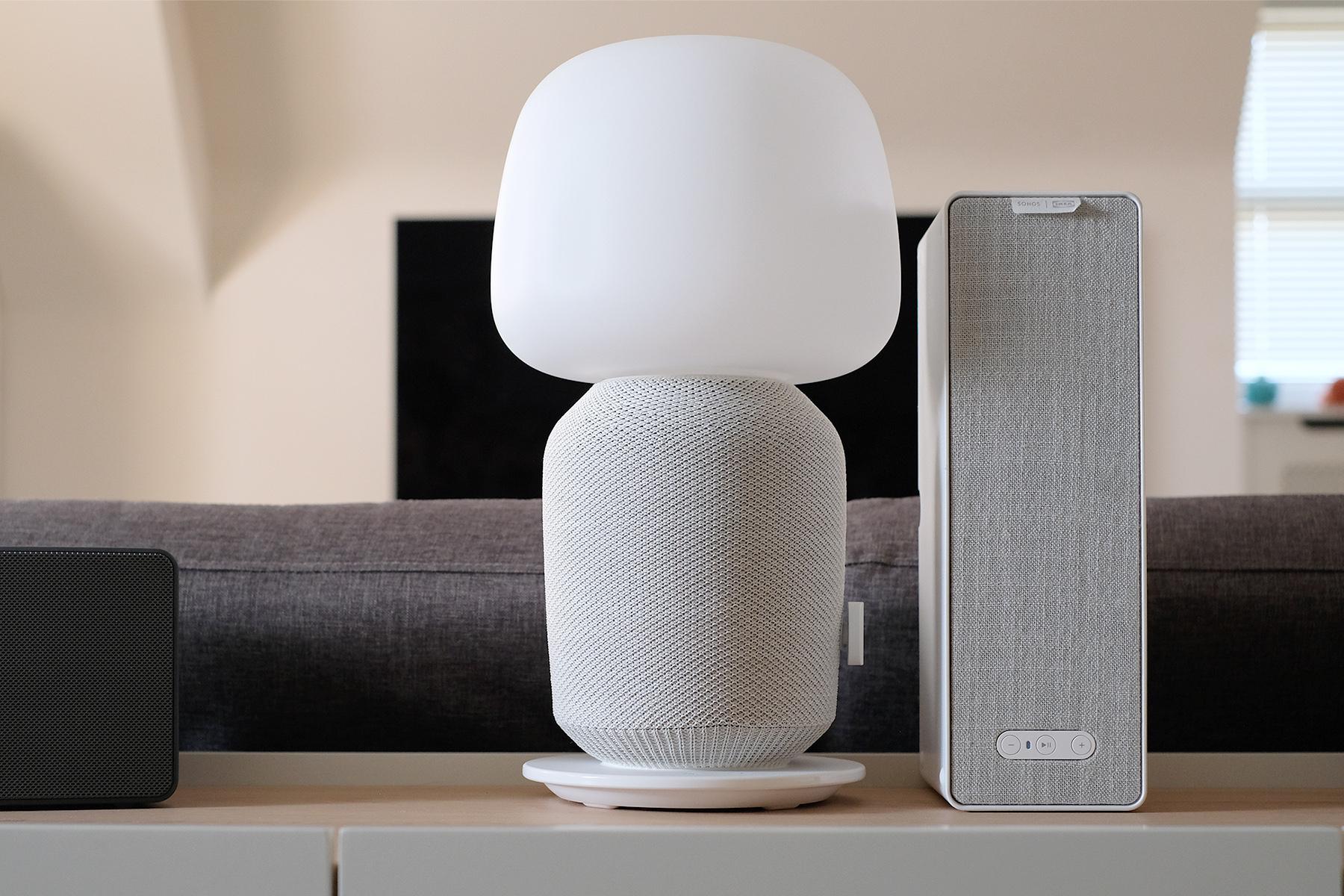 review sonos ikea speaker