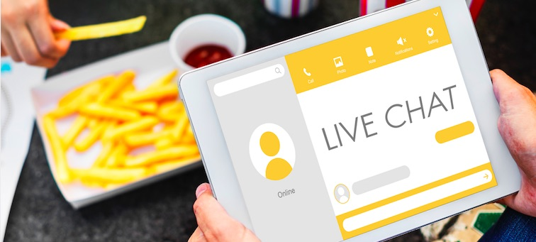 Live chat software is affordable for most ecommerce merchants. Optimizing it for your company can drive sales and leads while improving internal efficiency.