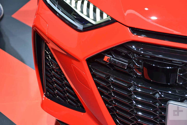 2020 audi rs 7 sportback packs 600 horsepower intuitive infotainment system dt frankfurt 3