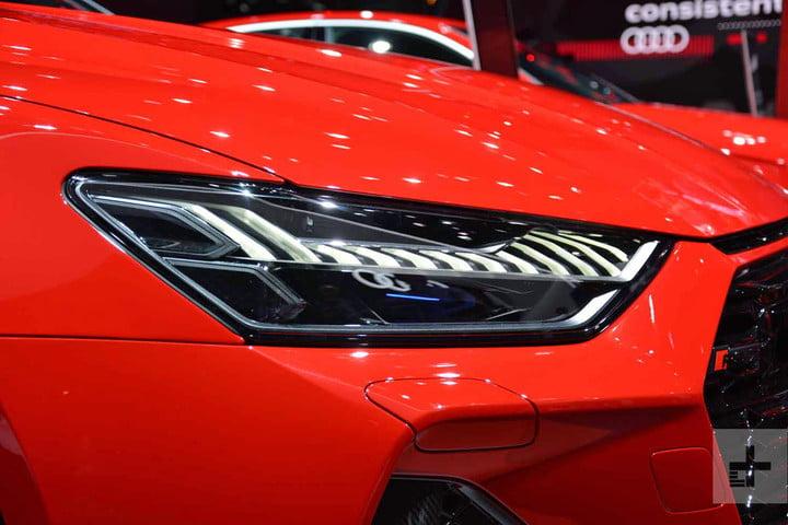 2020 audi rs 7 sportback packs 600 horsepower intuitive infotainment system dt frankfurt 4