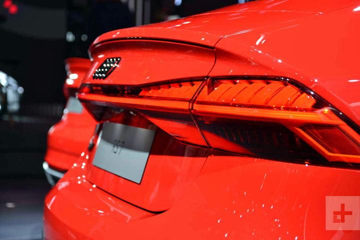 2020 audi rs 7 sportback packs 600 horsepower intuitive infotainment system dt frankfurt 6