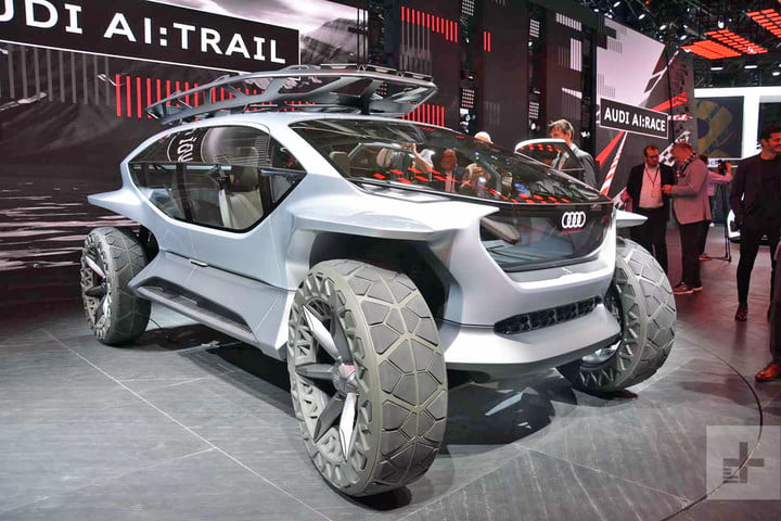 2019 frankfurt auto show highlights from audi hyundai land rover porsche dt aitrail concept
