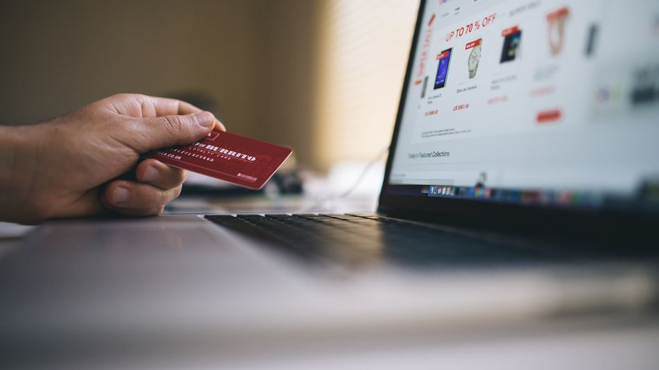 Anyone can sell stuff online. Why not you?