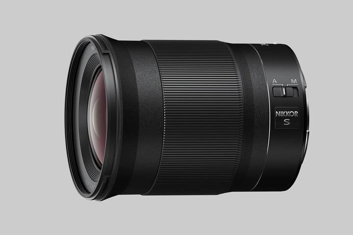 nikon nikkor z 24mm unveiled z24 1 8 angle3