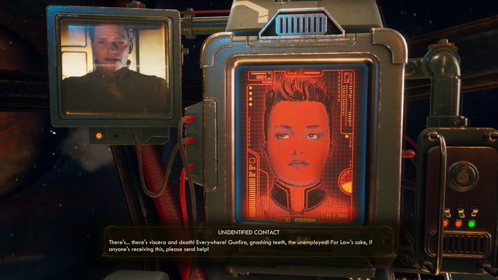 the outer worlds guide tips and tricks crew
